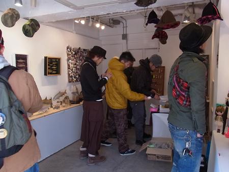 A.H.P.L  Yoshihiko Ando 1st Exhibition 001.jpg