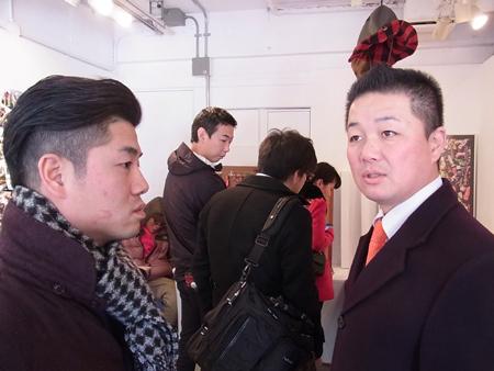 A.H.P.L  Yoshihiko Ando 1st Exhibition 014.jpg
