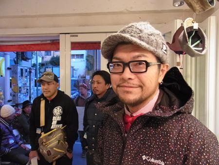 A.H.P.L  Yoshihiko Ando 1st Exhibition 015.jpg