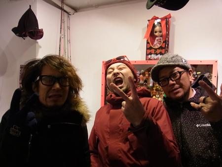 A.H.P.L  Yoshihiko Ando 1st Exhibition 017.jpg